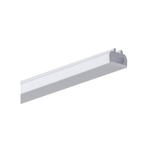 Jane LED Tape Frosted Flat Track Lens Under Cabinet Light