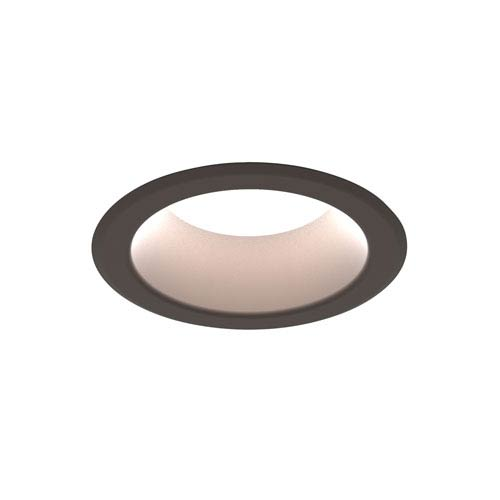 Sea Gull Lighting Traverse Unlimited Painted Antique Bronze 7-Inch Energy Star LED Recessed Light