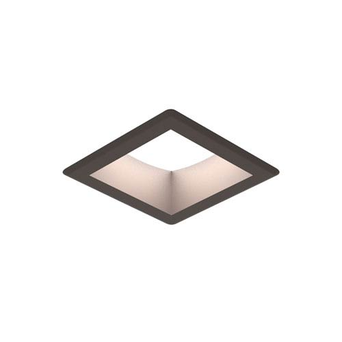Traverse Unlimited Painted Antique Bronze 6-Inch Energy Star LED Recessed Light