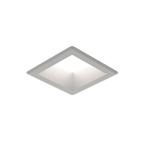 Traverse Unlimited Satin Nickel 6-Inch Energy Star LED Recessed Light
