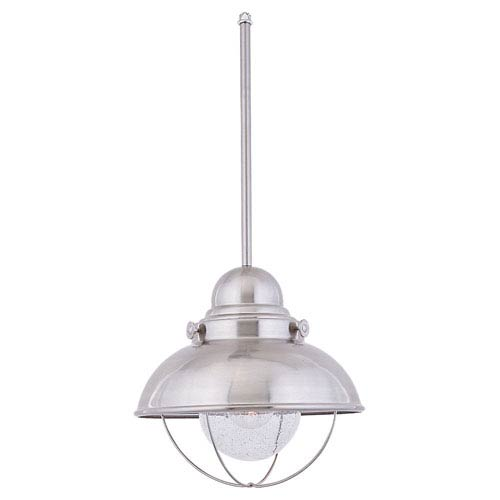 Sebring Outdoor One-Light Hanging Pendant