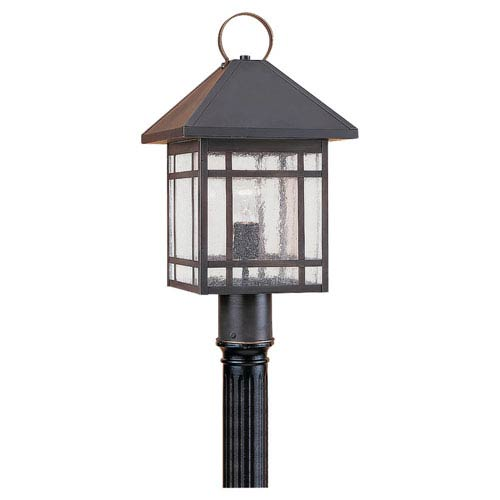 Outdoor Lamp Clearance: Clearance Outdoor Post Lighting Free Shipping