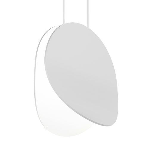 Malibu Discs  8-Inch LED Pendant