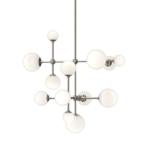 Sabon Three-Light LED Pendant