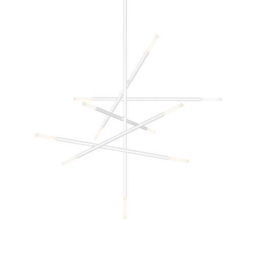 Jax 11-Light LED Pendant