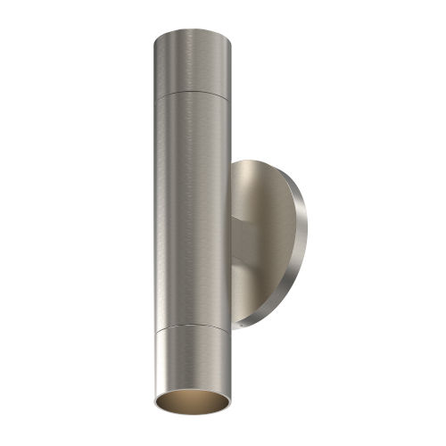 ALC Satin Nickel 2-Inch LED Wall Sconce