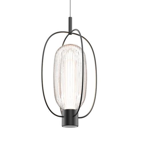 Friso Two-Light LED Pendant