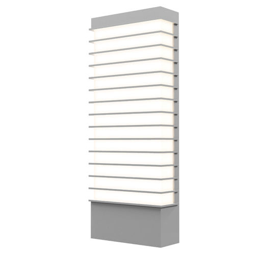 Tawa 21-Inch Wide  LED Sconce