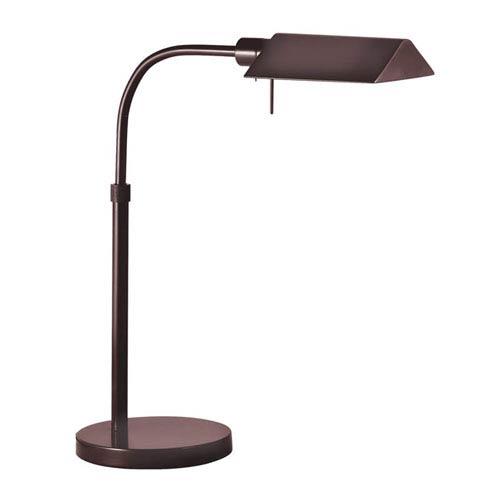 Tenda Rose Bronze One-Light Table Lamp