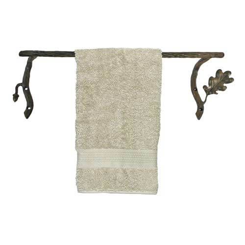 Oakdale 16-Inch Towel Bar