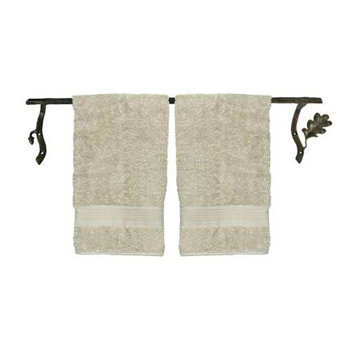 Oakdale 24-Inch Towel Bar