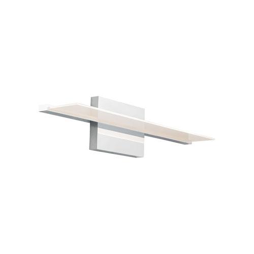 Span Direct and Indirect LED Bath Bar