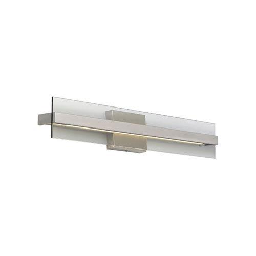 Tech Lighting Windrush Satin Nickel LED Wall Sconce