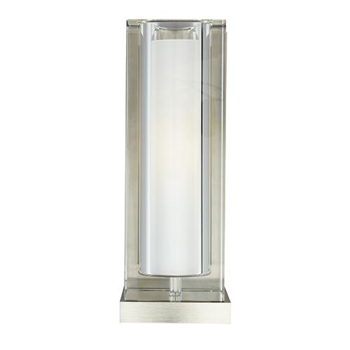 Tech Lighting Jayden Satin Nickel One-Light Wall Sconce