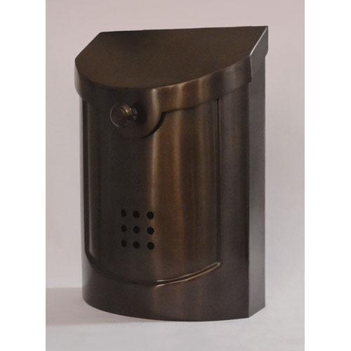 Fuoriserie Ecco Bronze Mailbox