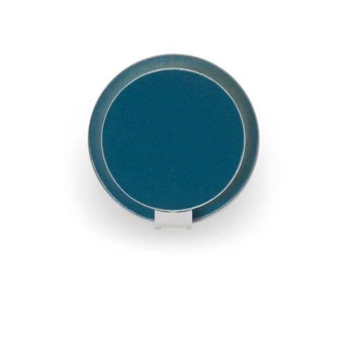 Gravy Azure Felt Plug-In LED Wall Sconce
