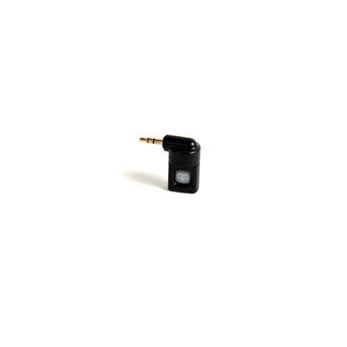 Z-Bar Metallic Black Occupancy Sensor
