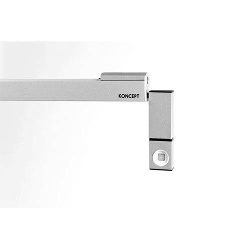 UCX Silver Occupancy Sensor