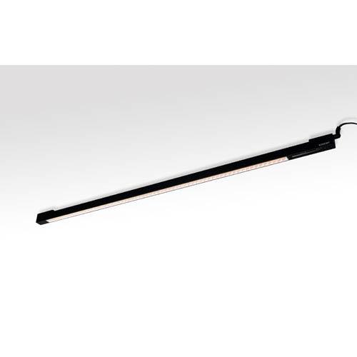 Koncept UCX Metallic Black 27-Inch Wide  Neutral White LED Undercabinet light
