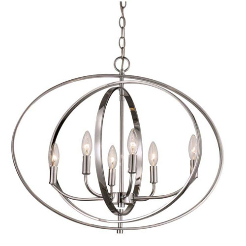 Cosmos Light Fixture