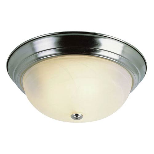Trans Globe Lighting The Standard 13 Inch Flushmount