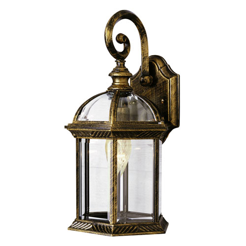 trans globe lighting botanica 15 3 4 inch outdoor coach lantern