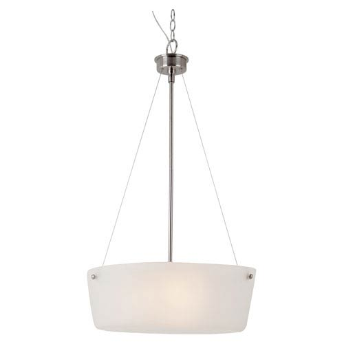 white frosted glass pendant lighting bellacor