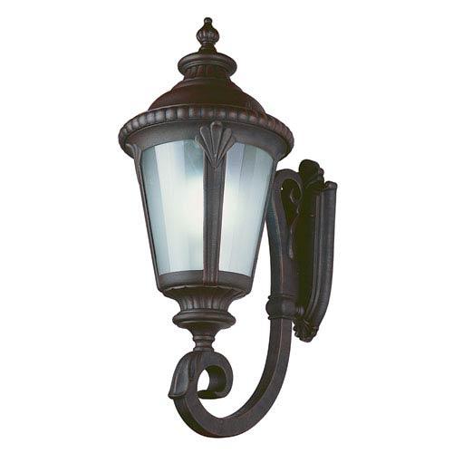 Trans Globe Lighting Stonebridge 19 Inch Coach Lantern -Rust  sc 1 st  Bellacor & Tuscan Outdoor Lighting | Bellacor