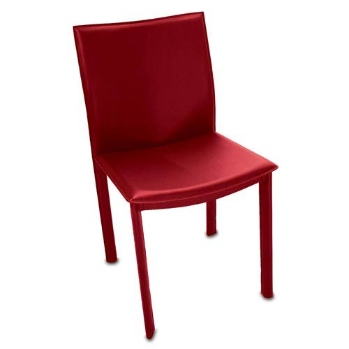 Elston Red Chair