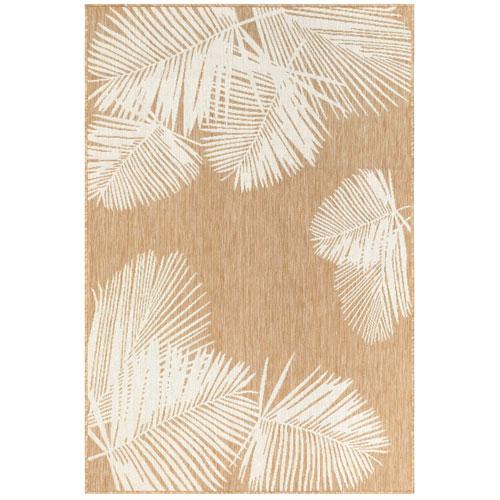 Sand Palm Indoor/Outdoor Rug