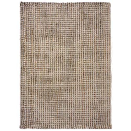 Terra Warm Rectangular 36 In. x 60 In. Texture Indoor Rug