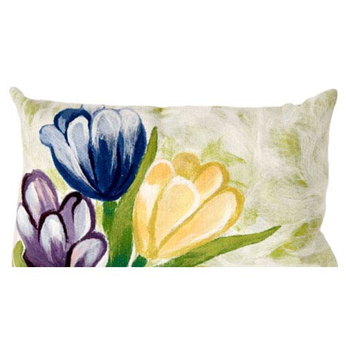 Tulips Cool Pillow