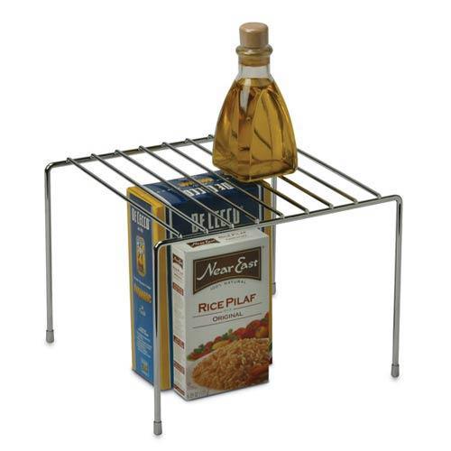 Kitchen Set of Six Pantry Shelves