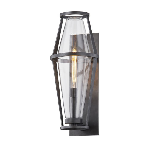 Prospect Graphite One-Light Wall Sconce