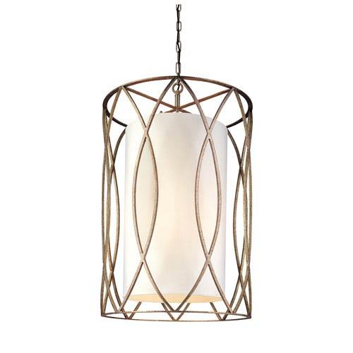Sausalito Eight-Light Pendant