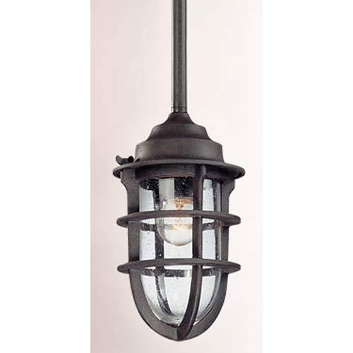 Wilmington Small One-Light Pendant