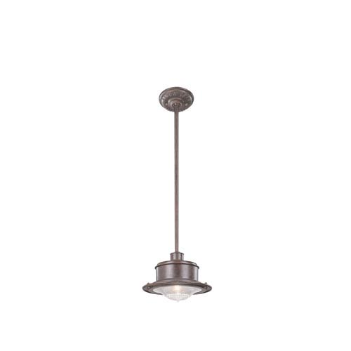 South Street Small Outdoor Pendant