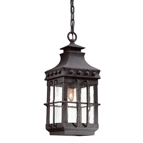 Dover One-Light Outdoor Pendant