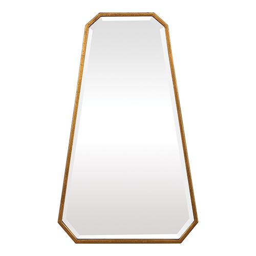 Ottone Gold Mirror