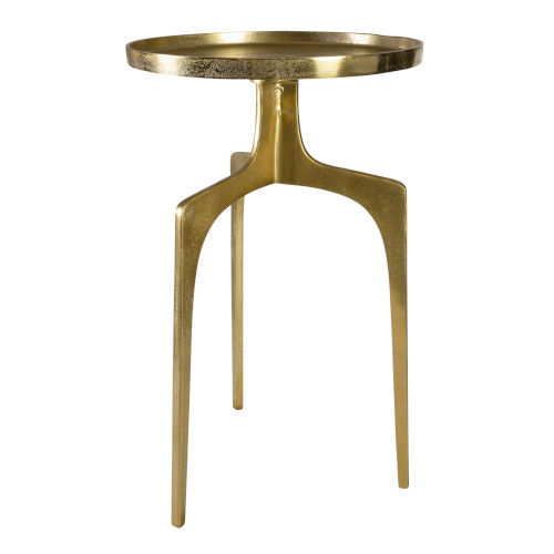 Kenna Gold Coffee Table