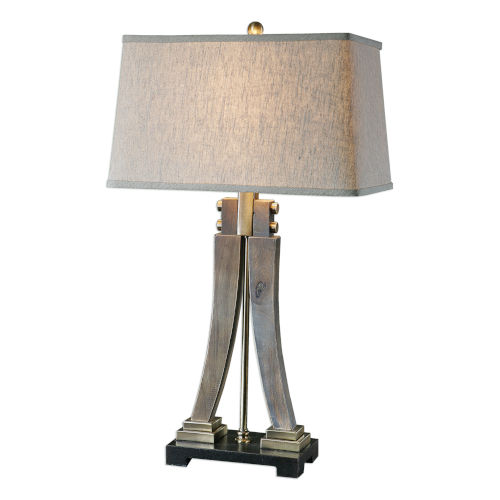 Yerevan Multicolor One-Light Table Lamp