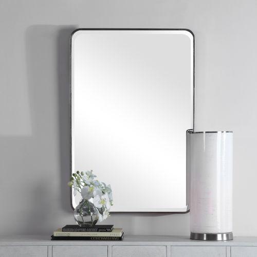 Aramis Silver Leaf  Mirror