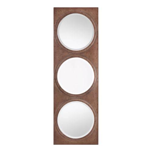 Artelli Triple Round Mirror