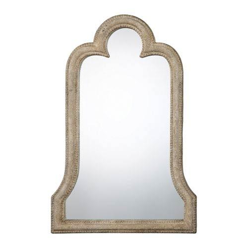 Adilah Moroccan Arch Mirror