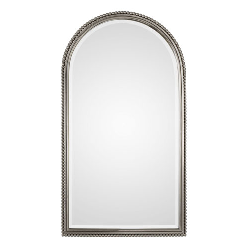 Nickel Brushed Mirrors Free Shipping Bellacor