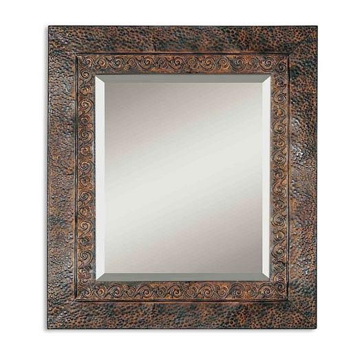 Uttermost Jackson Metal Mirror