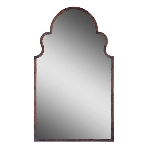 Brayden Metal Mirror