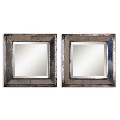 Uttermost Set of Two Davion Squares