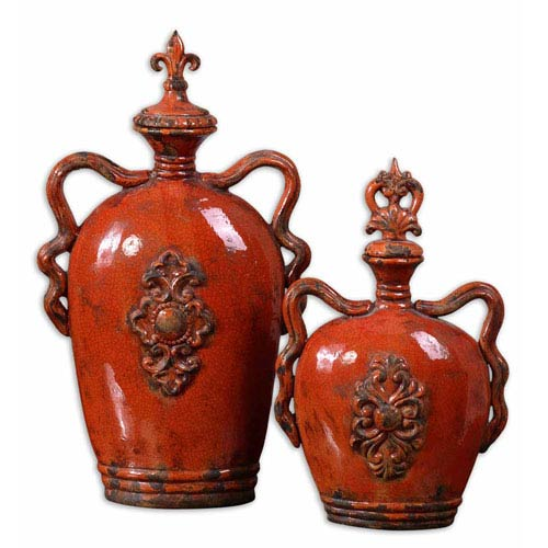 Raya Containers, Set of Two