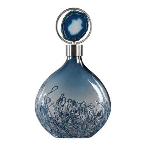 Blue Vase On Sale Glass Ceramic Crystal Floor Cobalt Choices